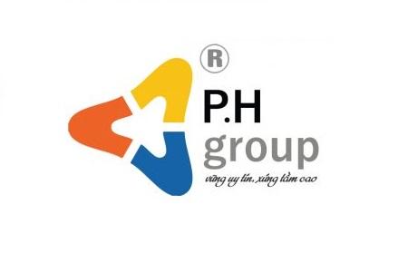 Công ty Cổ phần Tập đoàn Đầu tư P.H