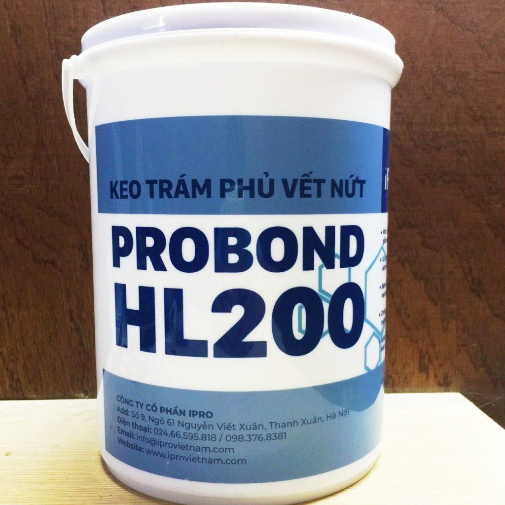 KEO TRÁM PHỦ VẾT NỨT PROBOND-HL200